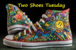 Click on the shoes to see what others have to say.