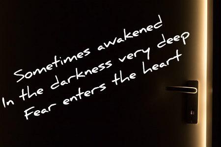 dark-door